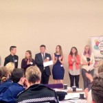 Hampshire Youth Commission