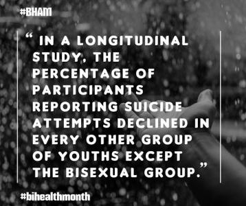bisexual suicide