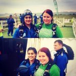 Skydive complete!