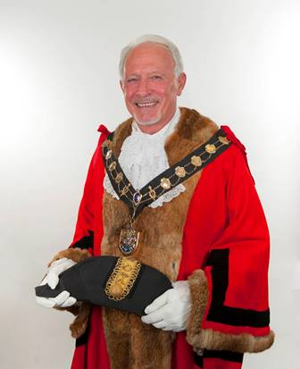 Mayor of Eastleigh