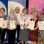 Community Showcase Winners