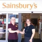 Sainsburys Charity of The Year
