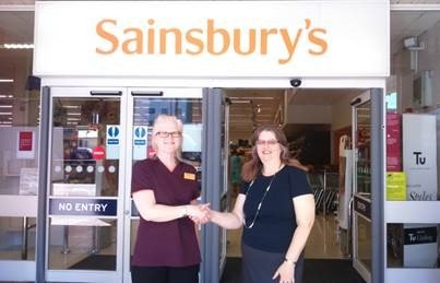 Sainsbury's Charity of The Year