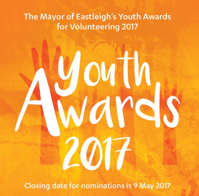 Youth Awards 2017