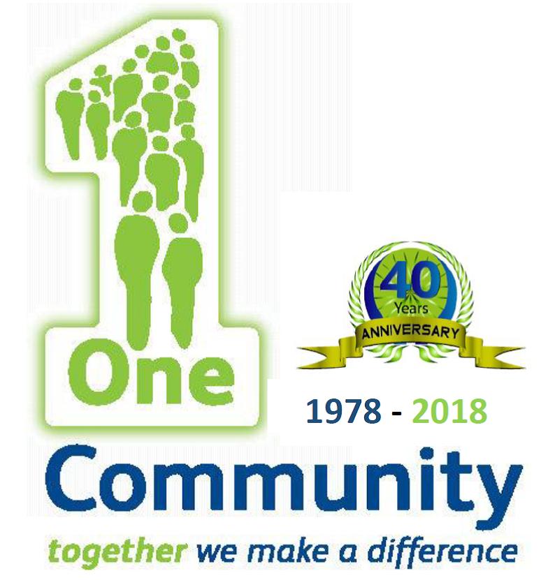community showcase celebrates charity s 40th anniversary