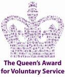 Queens Award