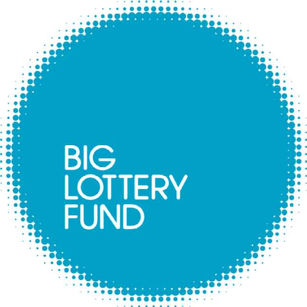 young carers big lottery fund